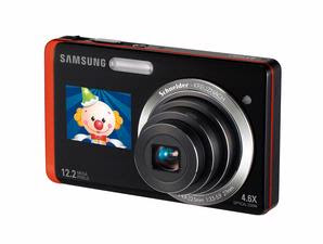 Digital Camera Samsung ST550
