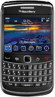 Research In Motion (RIM) correct Blackberry Email