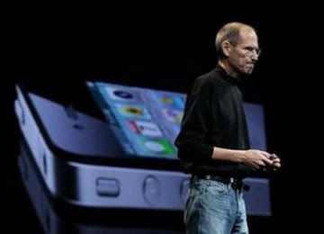 iPhone 4G with the slim design and more interesting features