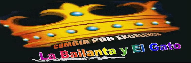 La Bailanta y El Gato