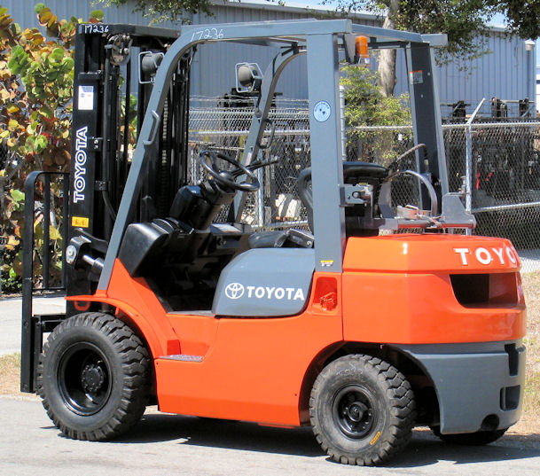 Used Toyota Under 5000: 5,000 # Pneumatic Stock # 17684