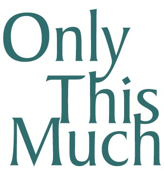 OTM Challenge - there's more to Only This Much