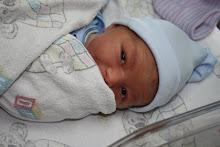 Elijah (birth)