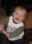Isaac (nine months)