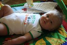 Elijah (six months)