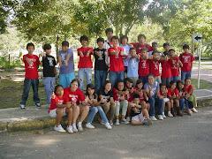 Club de Inglés Ibagué