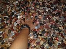 Hamparan Batu Permata