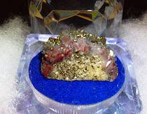 Batu Kristal Hidup