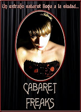 Pía Tedesco & her Cabaret Presenta...