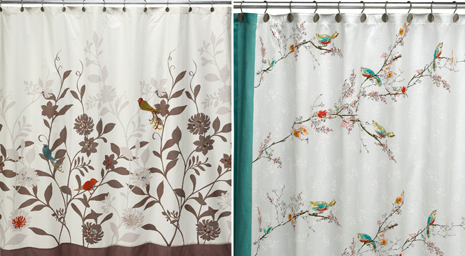 Jcpenney Double Curtain Rods Shower Curtains with Ships