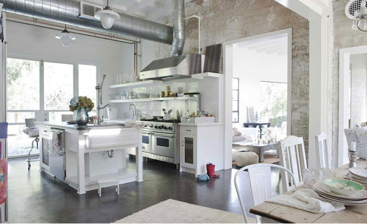 One of my dream kitchens