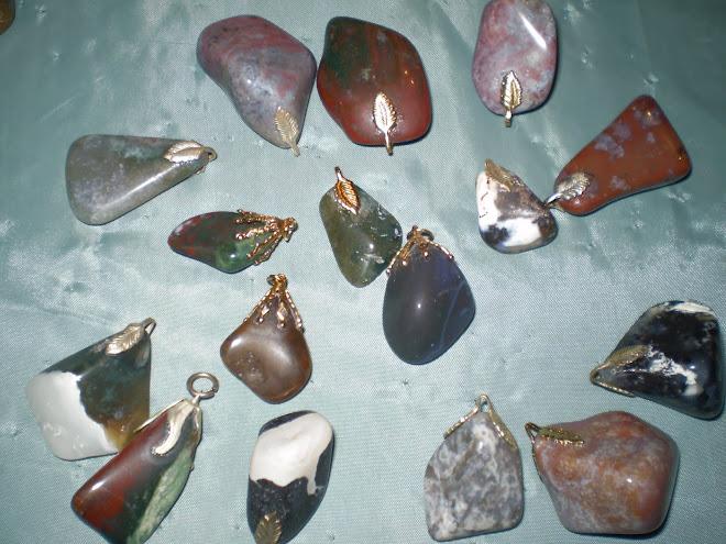 Tumlade stenar 30 kr st
