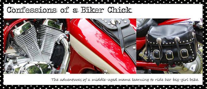 Confessions of a Biker Chick