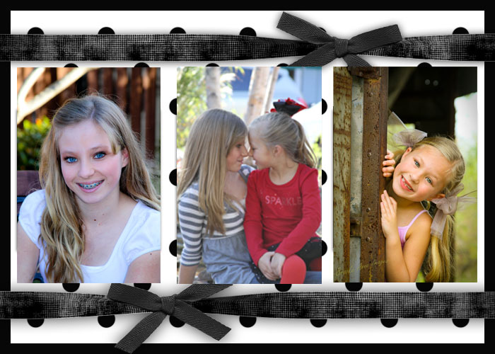 The Bailey Family Blog