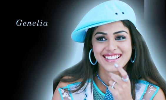 genelia d souza wallpapers. Genelia D#39;Souza (born on