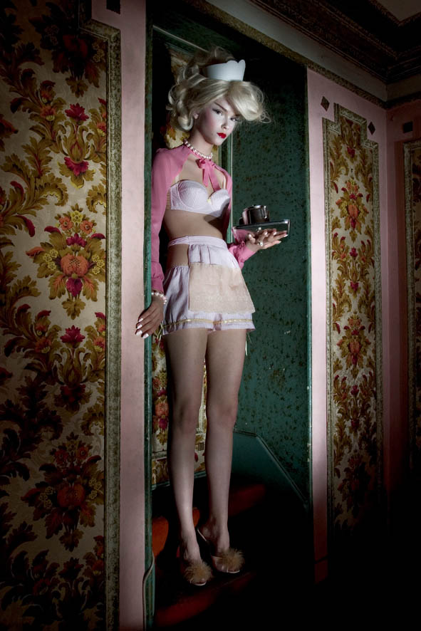 Fashion Photography 2011