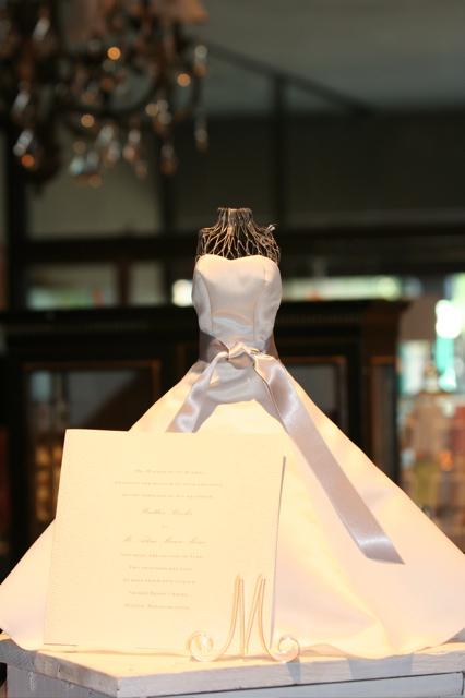 Weddings at M & Co. Papery