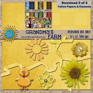 http://letmescrapbook.blogspot.com/2009/05/grandmas-farm-yellow-pieces.html