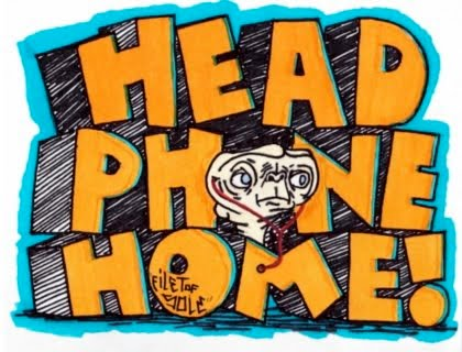 HeadphoneHome