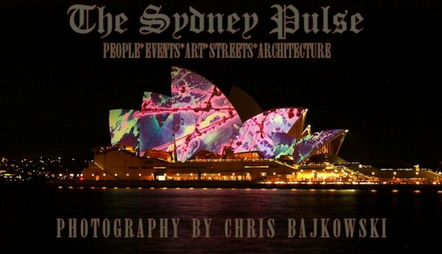 The Sydney Pulse