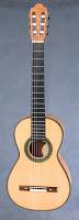 hill guitar, torres guitar, fe-18, torres fe18, torres fe-18