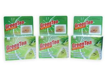 GREEN TEA /30 VIÊN