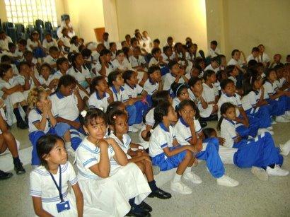 Escuela Normal Superior  ENSCI