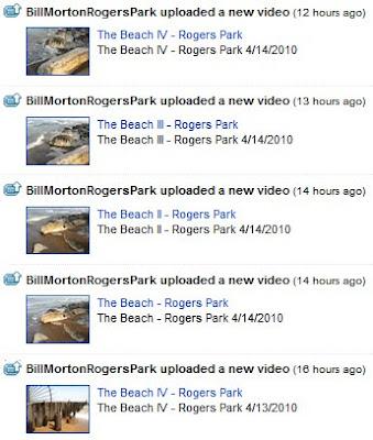 Rogers Park videos