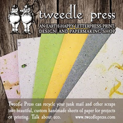 Tweedle Press