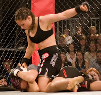 girl mma fights pretty awesome girl fights lame lol