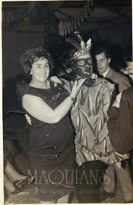 Carnaval Ribadavia
