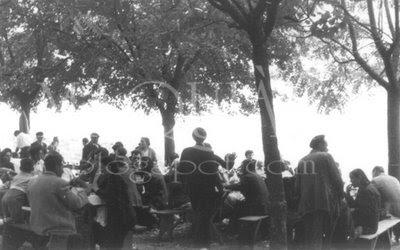 feria Ribadavia 1955