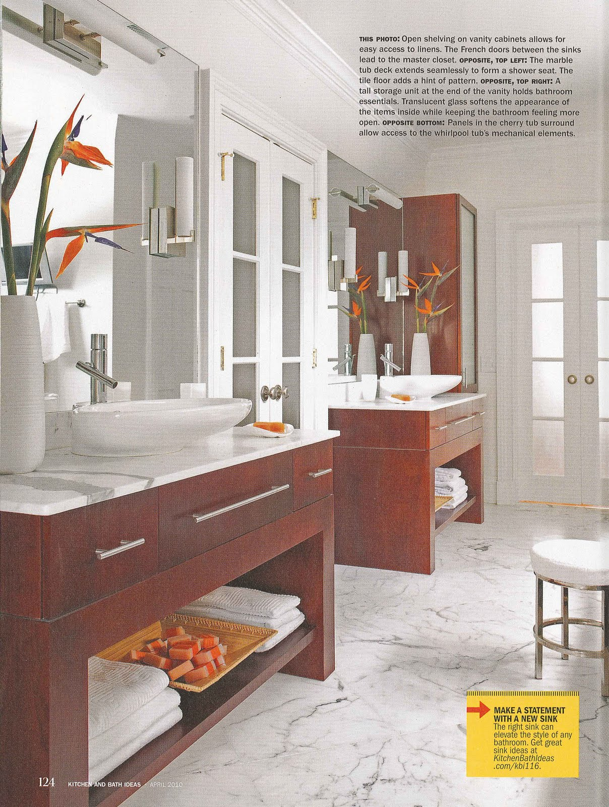Better Homes and Gardens: Kitchen and Bath Ideas