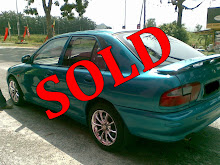 WIRA 1.6A SOLD RM8600 only