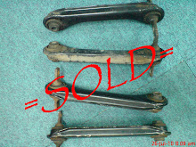 rear link sold