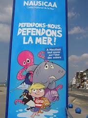 Défendons la mer