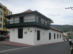 Patrimonio Cultural de Ocaa