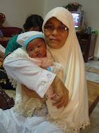 Nenek & cucu