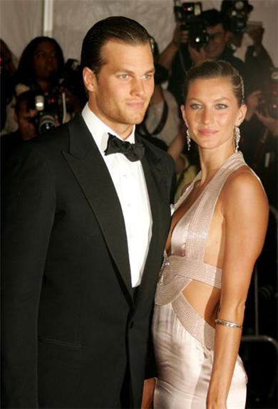 Gisele Tom Brady