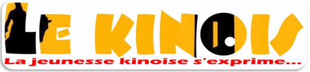 Le Kinois. La jeunesse kinoise s'exprime...