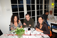 Nikka, io e Monica