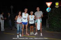 Nikka,Dani, Anto ed io