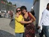 Eu e La Salette