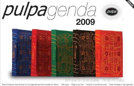 Pulpagenda 2009