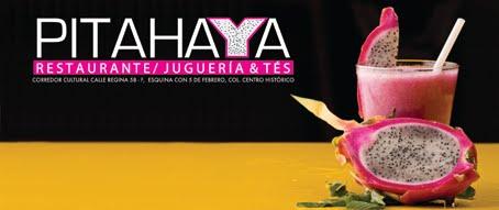 Pitahaya