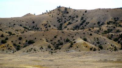 Old Bridger Road, Wyoming