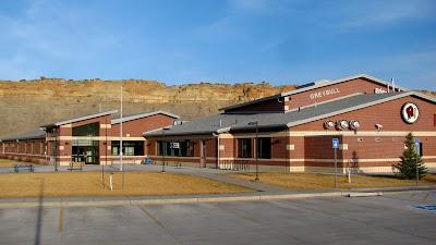 Grey bull Elementary School