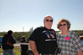 At Kennedy Space Center
