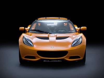 Lotus Car 2011. 2011 New Lotus Elise