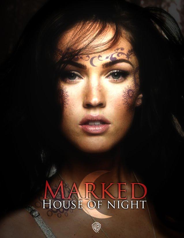 House of Night Imagens.